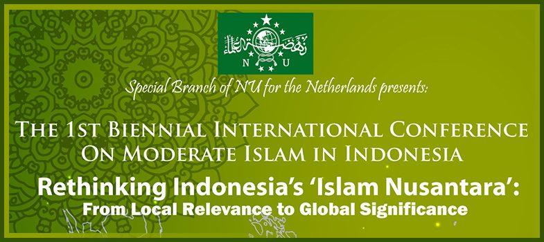 Rethinking Indonesia's 'Islam Nusantara'
