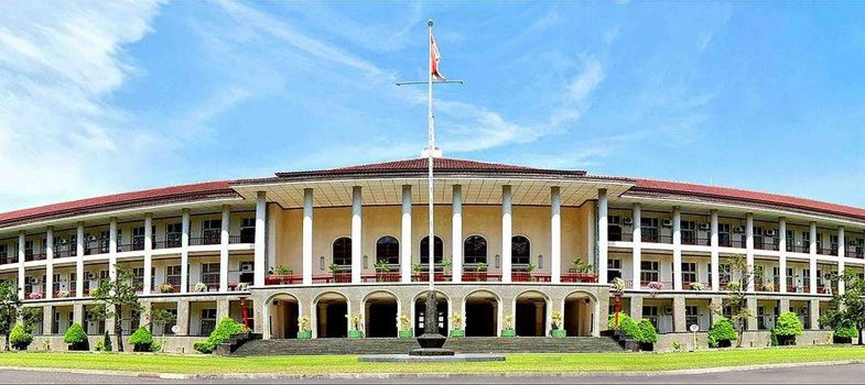 UGM clears campus mosque from radicalism and Caliphate ideology