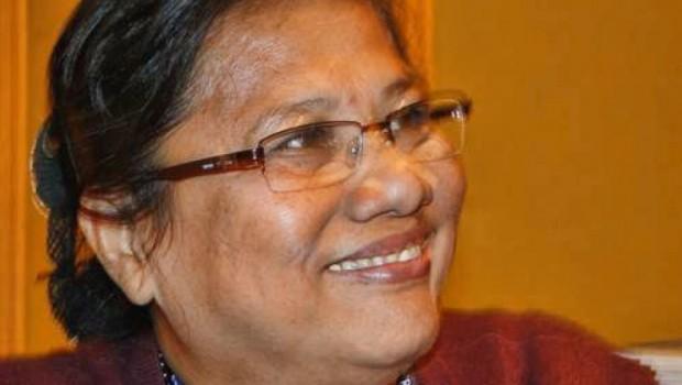 Rev. Dr Henriette Hutabarat-Lebang, Chair PGI