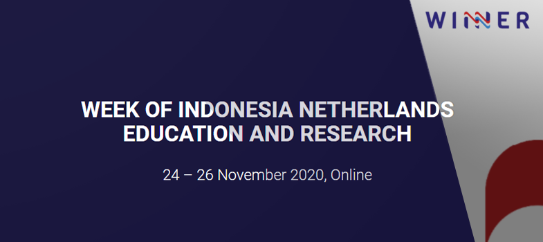Week of Indonesia Netherlands Education and Research